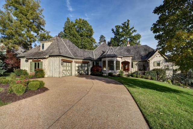 6230 S Bluff Ridge Road, Ozark, MO 65721 (MLS #60122111) :: Sue Carter Real Estate Group