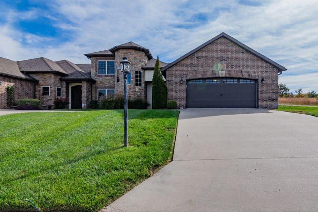 117 S Tuscany Drive, Hollister, MO 65672 (MLS #60122188) :: Team Real Estate - Springfield