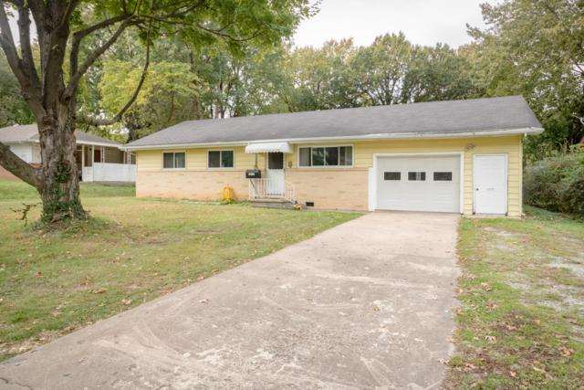 1917 S Fort Avenue, Springfield, MO 65807 (MLS #60122240) :: Team Real Estate - Springfield