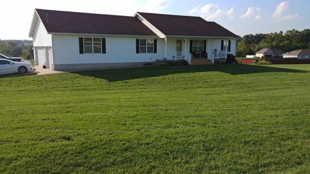 23 Sunnybrook Circle, Fair Grove, MO 65648 (MLS #60122252) :: Team Real Estate - Springfield