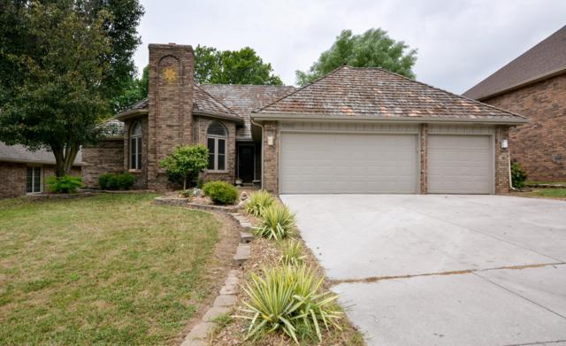 3265 S Oak Avenue, Springfield, MO 65804 (MLS #60122294) :: Good Life Realty of Missouri