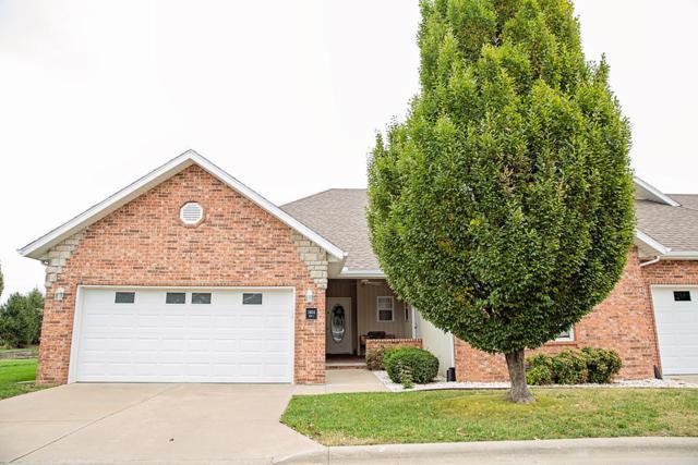 1404 N Sandy Creek Circle #1, Nixa, MO 65714 (MLS #60122328) :: Weichert, REALTORS - Good Life