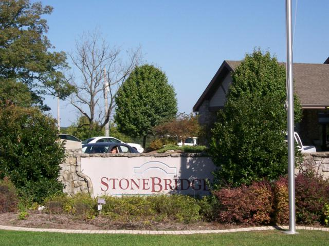 Lot # 8 Silvercliff Way, Branson West, MO 65737 (MLS #60122337) :: Good Life Realty of Missouri