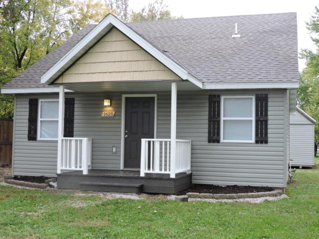 1625 W Webster Street, Springfield, MO 65802 (MLS #60122359) :: Good Life Realty of Missouri