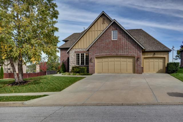 839 E Grafton Drive, Nixa, MO 65714 (MLS #60122361) :: Team Real Estate - Springfield
