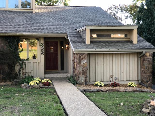 3456 E Catalpa Street, Springfield, MO 65809 (MLS #60122379) :: Good Life Realty of Missouri