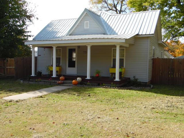 715 S Oak Avenue, Aurora, MO 65605 (MLS #60122488) :: Team Real Estate - Springfield