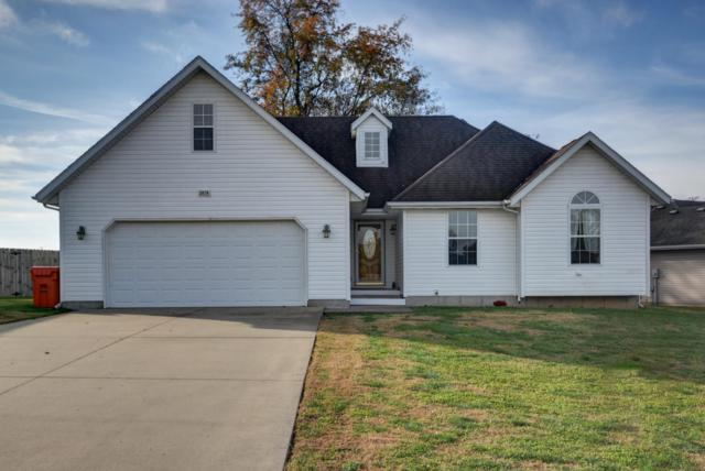 3978 W Portland Street, Springfield, MO 65807 (MLS #60122501) :: Good Life Realty of Missouri