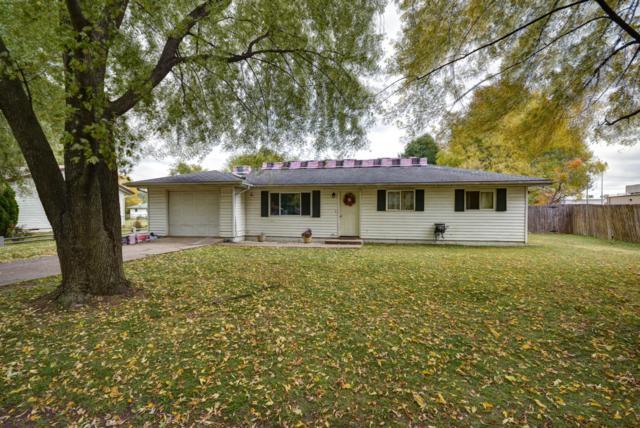 924 Looney Street, Mt Vernon, MO 65712 (MLS #60122534) :: Team Real Estate - Springfield
