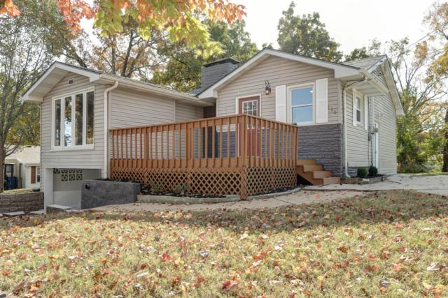 130 Lakeshore Drive, Kimberling City, MO 65686 (MLS #60122539) :: Good Life Realty of Missouri