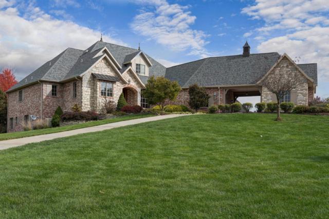 758 S Hickory Terrace, Springfield, MO 65809 (MLS #60122546) :: Weichert, REALTORS - Good Life
