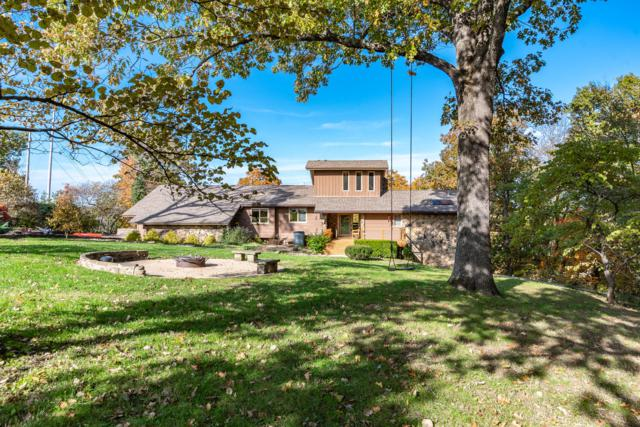 7119 E State Highway D, Rogersville, MO 65742 (MLS #60122561) :: Team Real Estate - Springfield