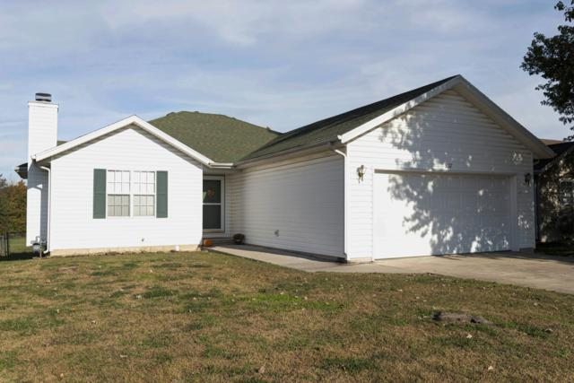 937 Birch Street, Nixa, MO 65714 (MLS #60122568) :: Good Life Realty of Missouri