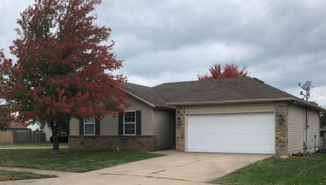 707 S Lipscomb Drive, Republic, MO 65738 (MLS #60122571) :: Good Life Realty of Missouri