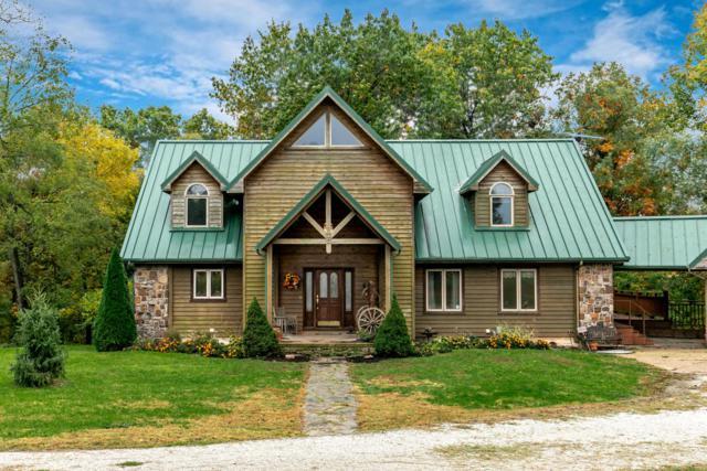 8420 N Farm Rd 117, Willard, MO 65781 (MLS #60122635) :: Team Real Estate - Springfield