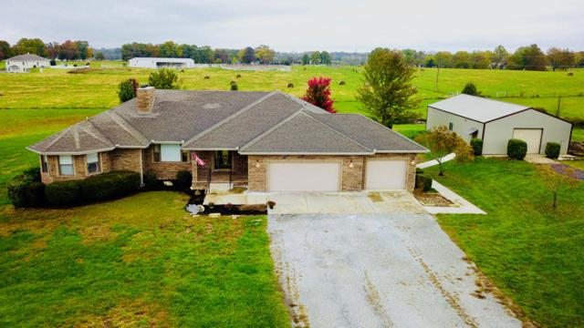 117 Brogan Lane, Sparta, MO 65753 (MLS #60122690) :: Team Real Estate - Springfield