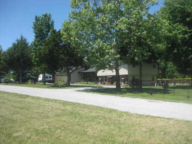 12655 Farm Road 2205 Circle Circle, Cassville, MO 65625 (MLS #60122701) :: Good Life Realty of Missouri