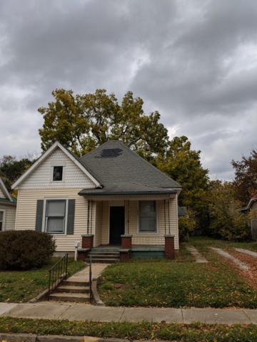 733 W Brower Street, Springfield, MO 65802 (MLS #60122713) :: Good Life Realty of Missouri