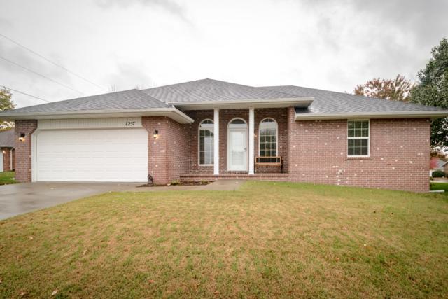 1257 Batson Place, Nixa, MO 65714 (MLS #60122755) :: Good Life Realty of Missouri