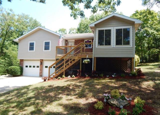 143 Santana Circle, Reeds Spring, MO 65737 (MLS #60122770) :: Team Real Estate - Springfield