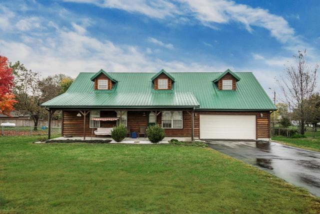 725 State Hwy Pp, Sparta, MO 65753 (MLS #60122793) :: Team Real Estate - Springfield
