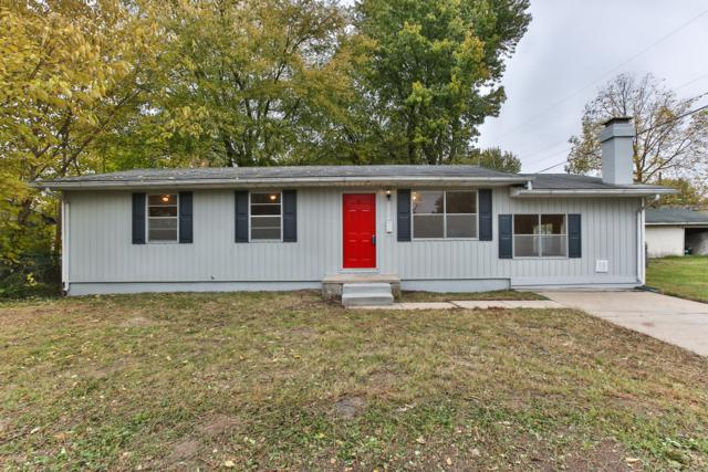 1720 N Oak Grove Avenue, Springfield, MO 65803 (MLS #60122803) :: Weichert, REALTORS - Good Life