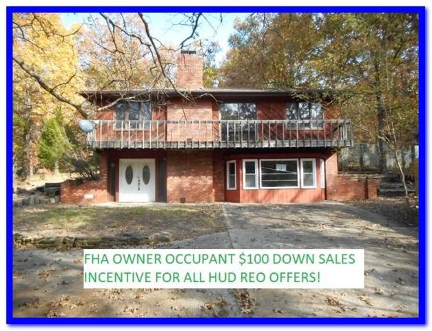 1952 E 558th Road, Pleasant Hope, MO 65725 (MLS #60122815) :: Team Real Estate - Springfield