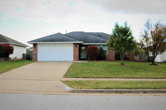 3792 W Overland Street, Springfield, MO 65807 (MLS #60122824) :: Good Life Realty of Missouri