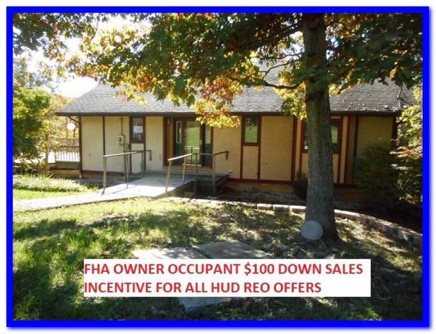 216 Shoshone Drive, Sparta, MO 65753 (MLS #60122841) :: Team Real Estate - Springfield