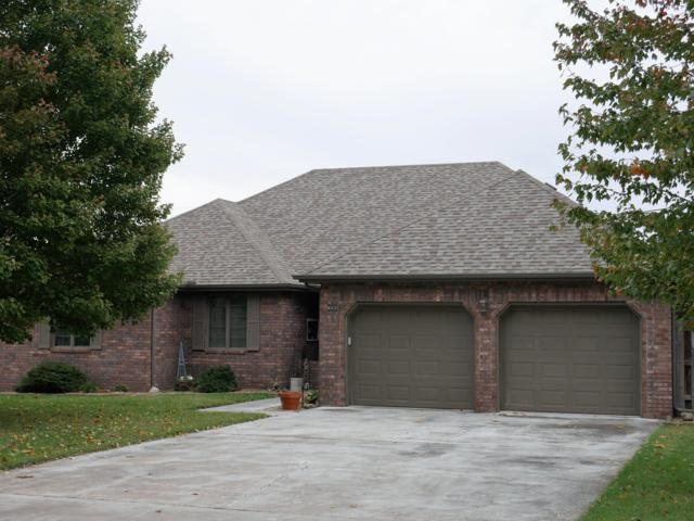 822 Lakeview Drive, Aurora, MO 65605 (MLS #60122869) :: Team Real Estate - Springfield