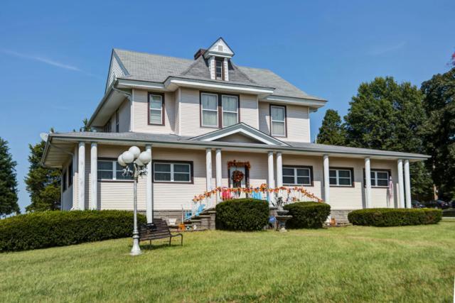 436 E Center Street, Mt Vernon, MO 65712 (MLS #60122880) :: Team Real Estate - Springfield
