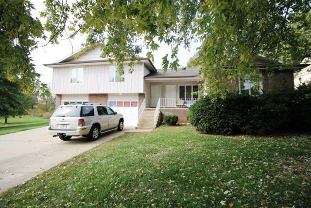 4813 S Glenn Avenue, Springfield, MO 65810 (MLS #60122913) :: Good Life Realty of Missouri