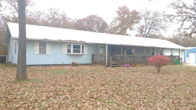 23355 S 2325 Road, Milo, MO 64767 (MLS #60122927) :: Sue Carter Real Estate Group