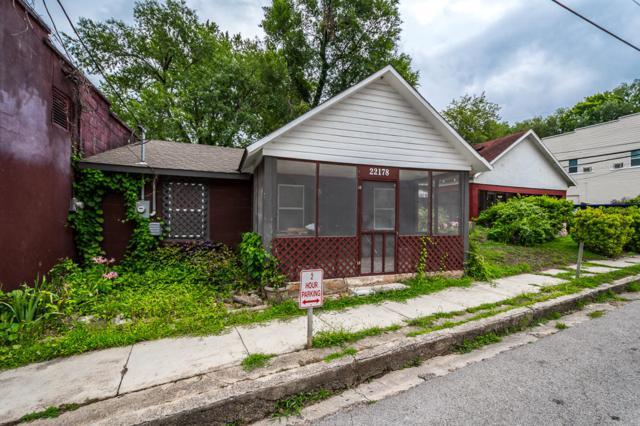 22178 Main Street, Reeds Spring, MO 65737 (MLS #60122980) :: Team Real Estate - Springfield