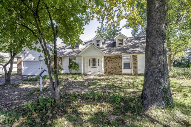 5036 S Sycamore Avenue, Springfield, MO 65810 (MLS #60122990) :: Team Real Estate - Springfield
