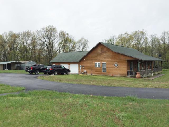 0 Rt 2 Box 2707, Seymour, MO 65746 (MLS #60123004) :: Team Real Estate - Springfield