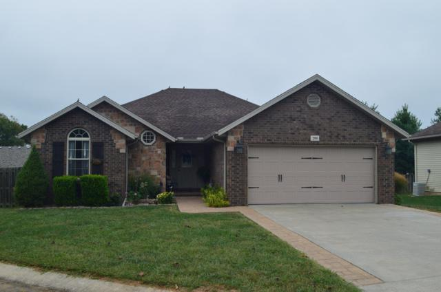 295 Park Circle Drive, Sparta, MO 65753 (MLS #60123047) :: Team Real Estate - Springfield