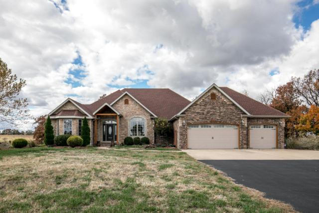 4121 N Farm Rd 79, Willard, MO 65781 (MLS #60123085) :: Team Real Estate - Springfield