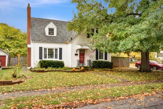 924 S Market Street, Mt Vernon, MO 65712 (MLS #60123105) :: Team Real Estate - Springfield