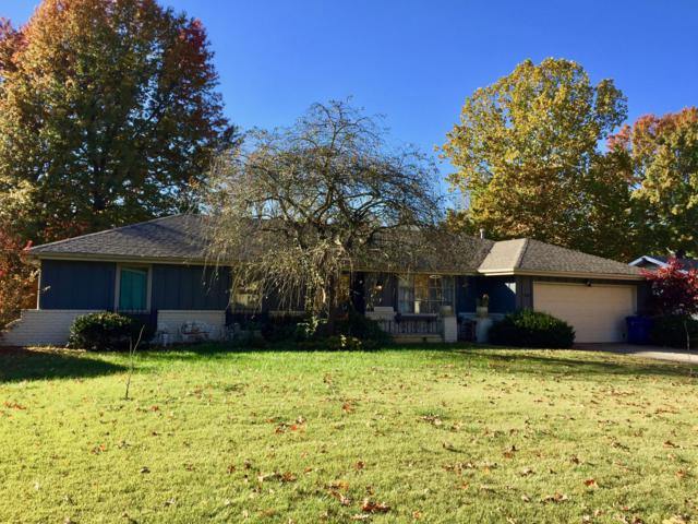 1830 E Swallow Street, Springfield, MO 65804 (MLS #60123126) :: Team Real Estate - Springfield