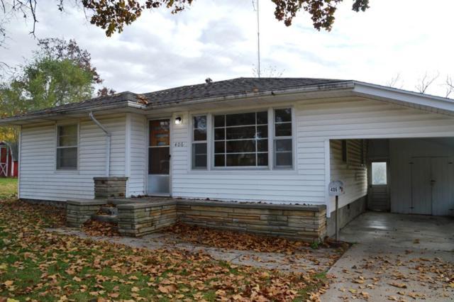 406 E Marshall Street, El Dorado Springs, MO 64744 (MLS #60123131) :: Team Real Estate - Springfield