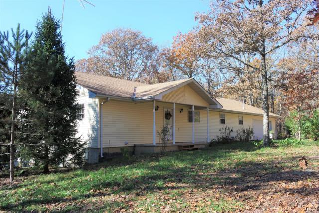 Rt1 Box 945, Vanzant, MO 65768 (MLS #60123133) :: Sue Carter Real Estate Group