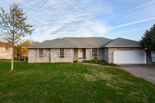 802 N 37th Street, Nixa, MO 65714 (MLS #60123134) :: Team Real Estate - Springfield