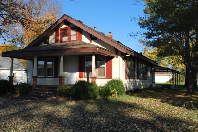 228 S Main Street, Licking, MO 65542 (MLS #60123141) :: Team Real Estate - Springfield