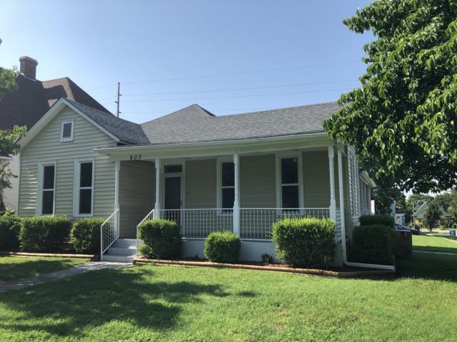 803 W Oak Street, Carthage, MO 64836 (MLS #60123146) :: Good Life Realty of Missouri