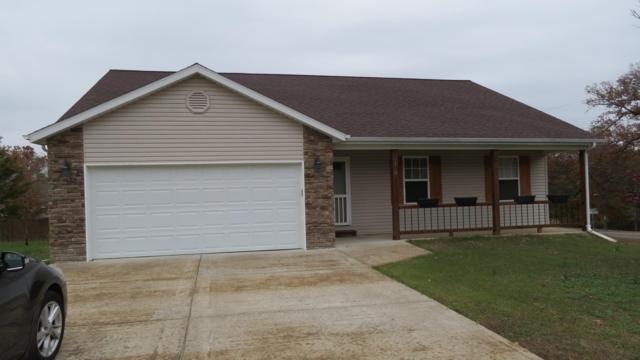 110 Haley Way, Hollister, MO 65672 (MLS #60123252) :: Team Real Estate - Springfield