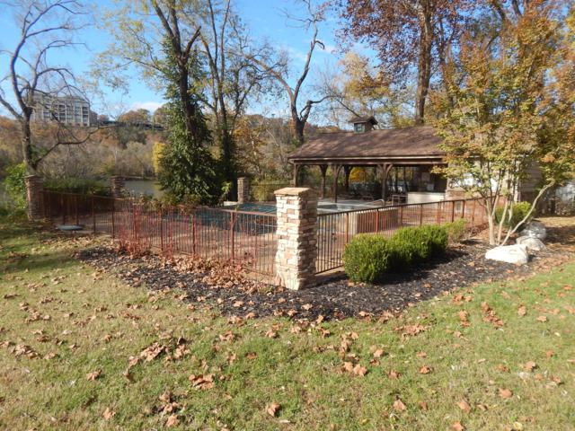 Tbd Lakeshore Drive, Branson, MO 65616 (MLS #60123271) :: Team Real Estate - Springfield