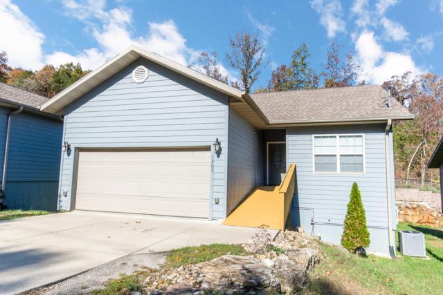 1303 Berry Drive, Branson, MO 65616 (MLS #60123297) :: Team Real Estate - Springfield