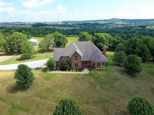 Tbd County Road 36, Mountain Home, AR 72653 (MLS #60123338) :: Sue Carter Real Estate Group