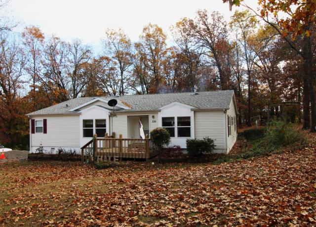 330 Curtis Drive, Forsyth, MO 65653 (MLS #60123368) :: Team Real Estate - Springfield